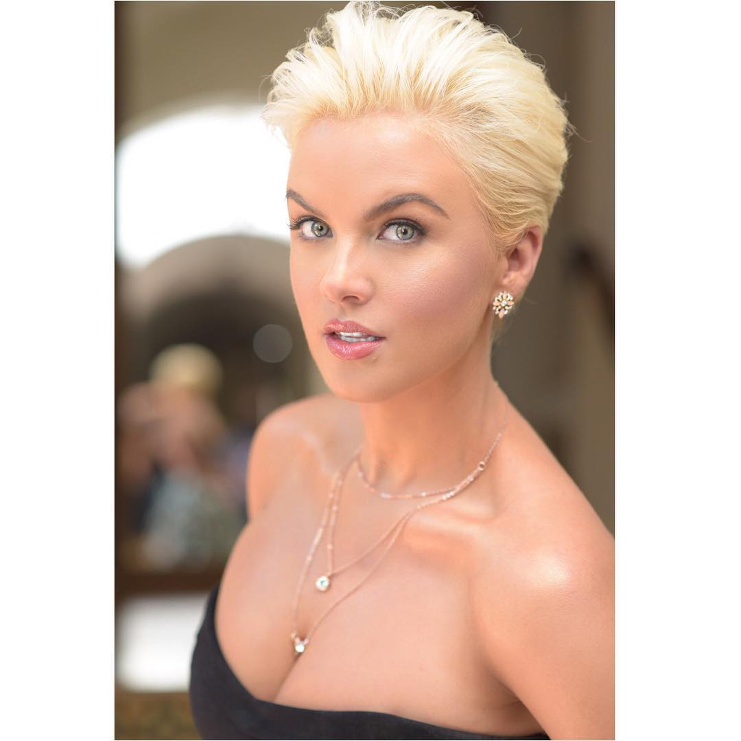Read more about the article Channeling my inner Dior Charlize for today's commercial shoot for The Blooming….