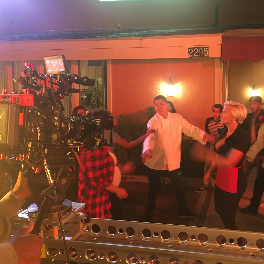 Read more about the article Did own stunts, ended up with concussion.  fml  on @truTV COMING SOON! @thelaffm…